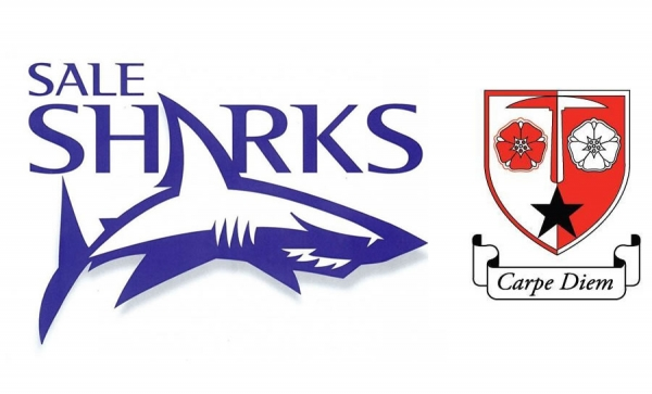 Sale Sharks link with Audenshaw